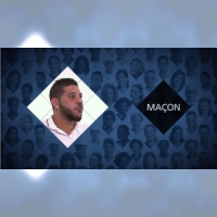 Maçon / Maçonne