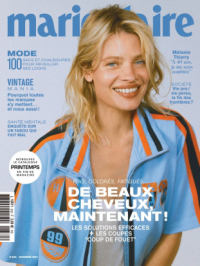 Marie Claire | .