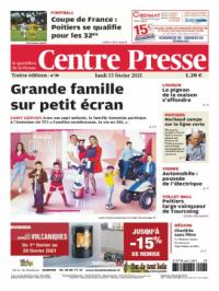 Centre Presse | .
