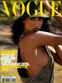 Vogue | .