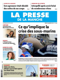 La Presse de la Manche | .