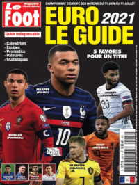 Le Foot magazine   .