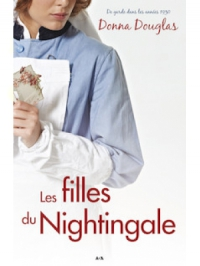 Nightingale, tome 1 - Les filles du Nightingale