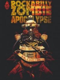 Rockabilly Zombie Apocalypse