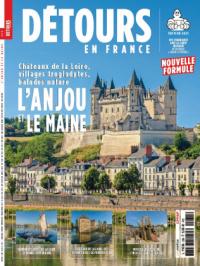 Détours en France | .