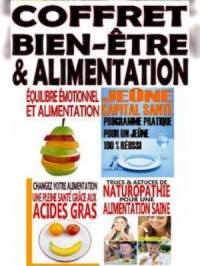 Coffret Bien-Être & Alimentation
