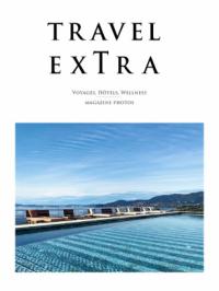 Travel Extra Magazine | .
