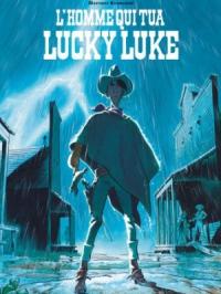 Homme qui tua Lucky Luke (L')