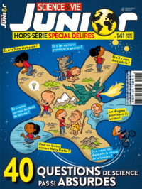 Science et Vie Junior Hors Série | .