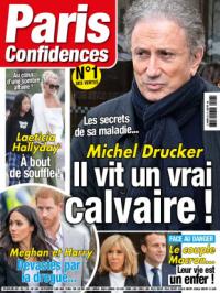 Paris confidences | .