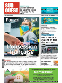 Sud Ouest   .