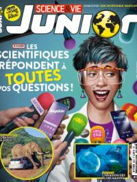 Science et Vie Junior   .