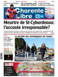 Charente Libre | .