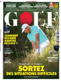 Golf Magazine | .
