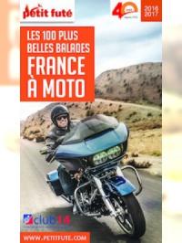 France a Moto 2016-2017 Petit Futé