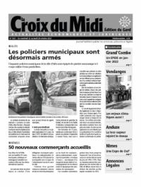 Croix du Midi | .