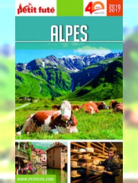 Alpes 2016-2017 Petit Futé