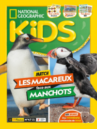National Geographic Kids   .
