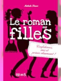 Le roman des filles - Tome 1