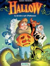 Hallow (version BD)