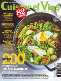 Cuisine et Vins de France | .