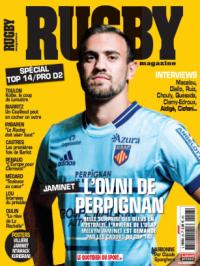 Rugby magazine   .