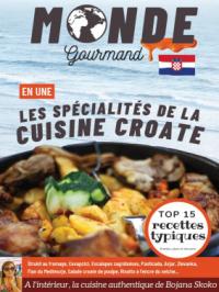 Monde Gourmand | .