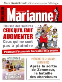 Marianne | .
