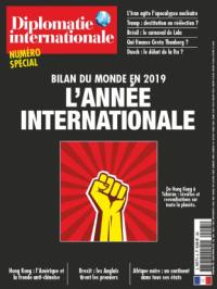 Diplomatie internationale | .