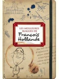 Les meilleures blagues de François Hollande