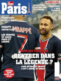 Le Foot Paris | .