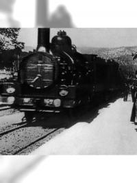 Lumière ! Le cinématographe 1895 - 1905