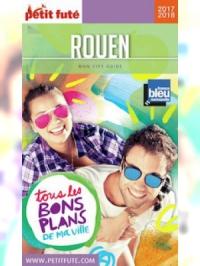e5ca15541fd476 Rouen 2017-2018 Petit Futé