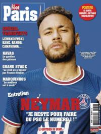 Le Foot Paris   .