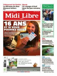 Midi Libre | .