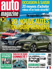 Auto magazine | .