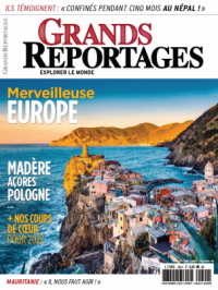 Grands Reportages | .