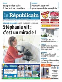 Le Républicain Lot et Garonne   .