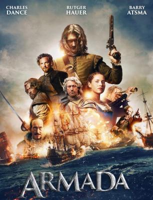 """Résultat de recherche d'images pour """"Armada film Michiel de Ruyter Roel Reiné"""""""