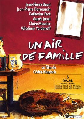 Un air de famille | Cédric Klapisch. Réalisateur