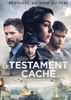 """Résultat de recherche d'images pour """"Le Testament Caché film"""""""