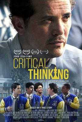Critical Thinking (Echec et Mat) |