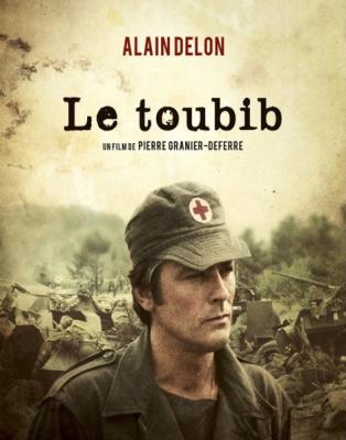 Le toubib | Pierre Granier-Deferre. Réalisateur