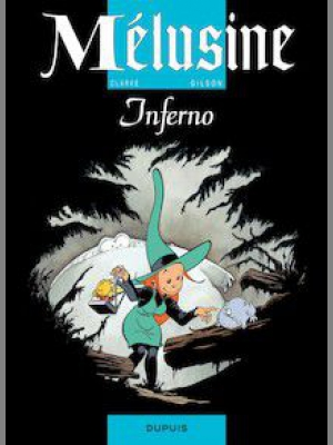 Mélusine - INFERNO