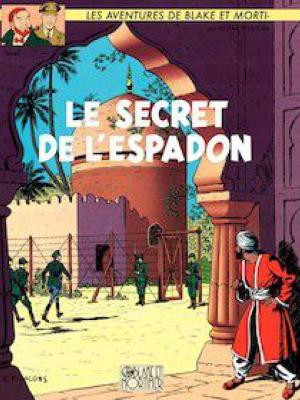Secret de l'Espadon T2 (Le)
