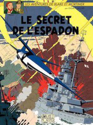 Secret de l'Espadon T3 (Le)