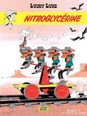 Nitroglycérine