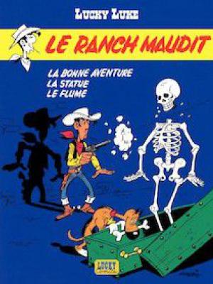 Ranch maudit (Le)