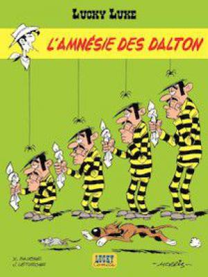 Amnésie des Dalton (L')
