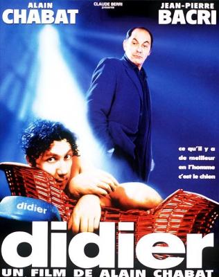 Didier | Alain Chabat. Réalisateur